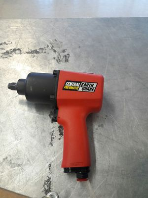 Central pneumatic wrench tool for Sale in Phoenix, AZ