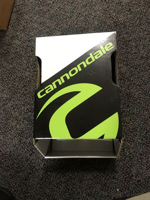 Cannondale bike helmet 🚲 Size S adult Brand new PRICE FIRM for Sale in La Mesa, CA