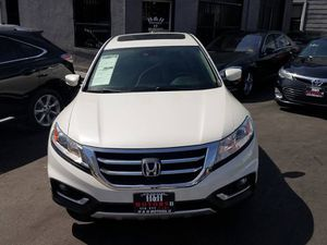 2015 Honda Crosstour AWD EX-L V6 4dr Crossover w/Navi for Sale in Rosedale, MD