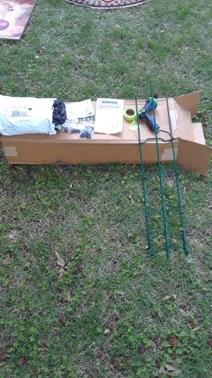 EarthBox Gardening System NEW (No Box/Pot) for Sale in Marietta, GA
