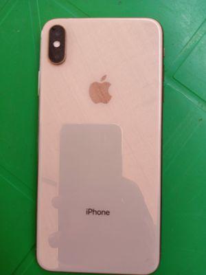 IPhone xs max 256gb for Sale in Anselmo, NE