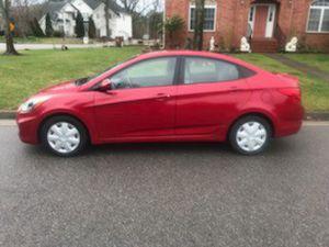 2015 Hyundai Accent for Sale in Suffolk, VA