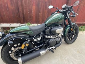 2015 Yamaha Bolt C-Spec for Sale in Sheridan, CO