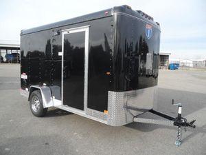 NEW 6x12 Enclosed Trailer WE FINANCE (Se habla español) for Sale in Houston, TX