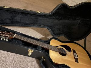 Guitarra Yamaha for Sale in Houston, TX