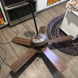 Ceiling Fan Chandelier for Sale in Puyallup,  WA