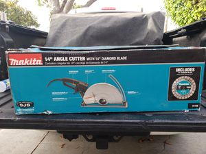 Makita for Sale in Santa Ana, CA