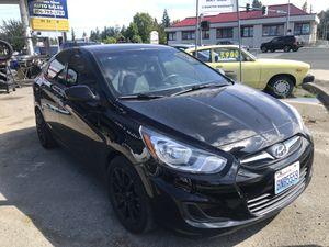 2013 Hyundai Accent GLS for Sale in Lynnwood, WA