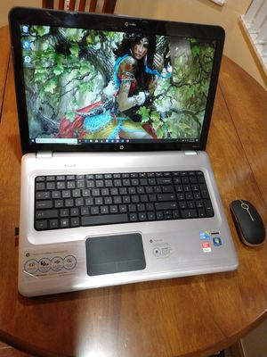HP Pavilion dv7-4285dx Entertainment PC for Sale in Ocala, FL