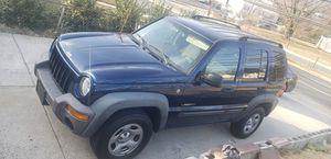 Vendo Jeep liberty for Sale in Wheaton, MD