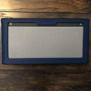 BOSE SOUNDLINK GEN III for Sale in Tampa, FL