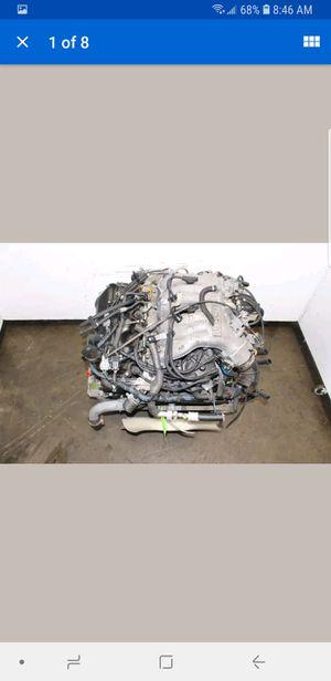 Used JDM 1996-2000 Nissan Pathfinder Infiniti QX4 VG33 3.3L V6 Engine for Sale in Atlanta, GA