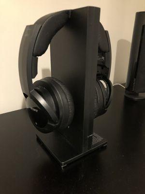 Sony wireless headphones for Sale in Everett, WA
