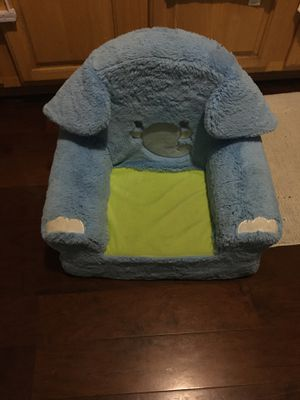 Toddler soft chair for Sale in West Covina, CA