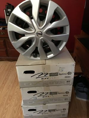 Optima Rims for Sale in Nashville, TN