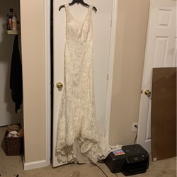 Wedding Dress for Sale in Conyers,  GA