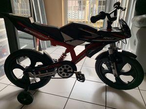 Bike for kids 16 for Sale in Hialeah, FL