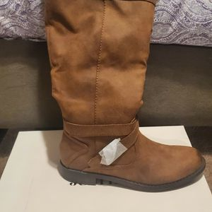 Brand New Just Fab Boots Size 6.5 20 Each Or All Three For 55.00 for Sale in Philadelphia, PA