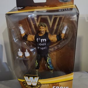 WWE Elite Legends Eddie Guerrero for Sale in Stafford, VA