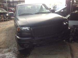 2004 GMC Sierra for parts only for Sale in San Diego, CA