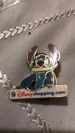 Stitch trading pin for Sale in Winter Haven, FL