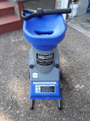 LIMB CHIPPER for Sale in Tigard, OR