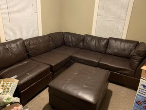 Sectional couches for Sale in Stockton, CA