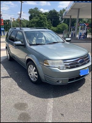 Ford Taurus X for Sale in Philadelphia, PA