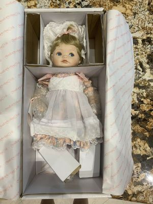 Vintage 1990Heritage Doll - Jessica for Sale in Buford, GA