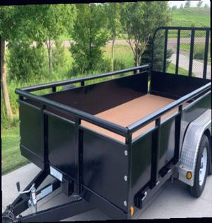 Good performance and great shape. This trailer price is $1000.00 for Sale in Ithaca, NY