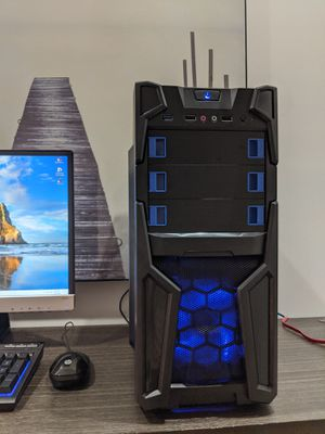 Gaming pc for Sale in Naples, FL