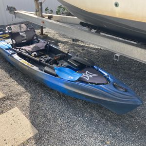 Perception Pescador Pilot 12.0 for Sale in Jupiter, FL