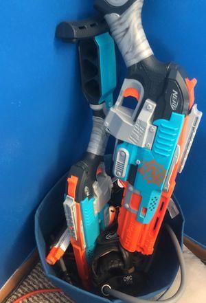 Nerf gun for Sale in Northlake, IL