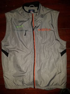 Reebok NFL coaches vest for Sale in Columbus, OH