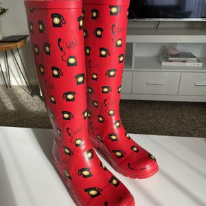 Anthropologie Rain Boots for Sale in Naperville, IL
