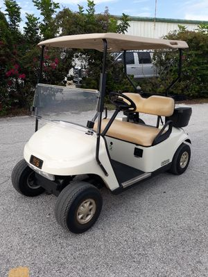 EZ-GO TXT 48 Volt Electric golf cart- Clean! for Sale in Palm Harbor, FL