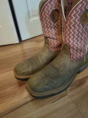 Twisted X boots for Sale in Austin, TX