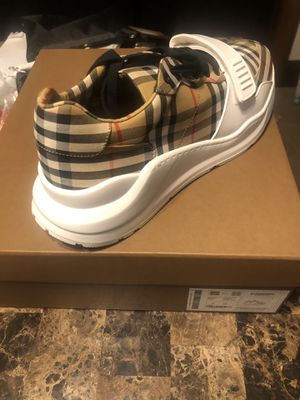 Burberry shoes for Sale in Cleveland, OH