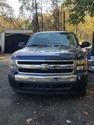 Chevrolet silverado 1500 for Sale in Silver Spring, MD