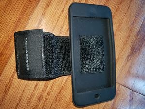Adjustable exercise arm band for iPod for Sale in Jacksonville, FL