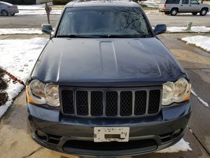 08-10 Jeep grand Cherokee srt8 parts for Sale in South Holland, IL