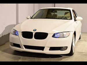 2008 BMW 3 Series/2dr Cpe 328i RWD for Sale in Columbus, OH