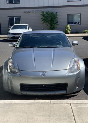 Nissan 350z for Sale in Vancouver, WA