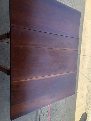Antique drop leaf table for Sale in Des Plaines, IL