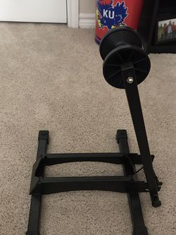 Bike Stand for Sale in Dallas,  TX