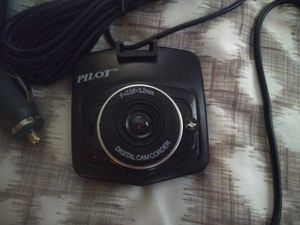 Pilot camcorder dash cam for Sale in Tucson, AZ