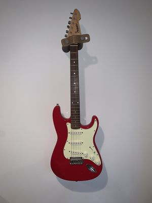 Peavey Raptor I Stratocaster style guitar for Sale in Lutz, FL