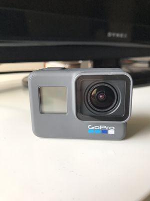 GoPro Hero 6 Black 4k60w for Sale in Washington, DC