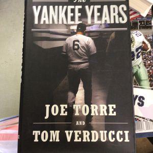 The Yankee year's book for Sale in Matawan, NJ