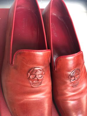 Alexander McQueen Size 10.5 for Sale in Miami, FL